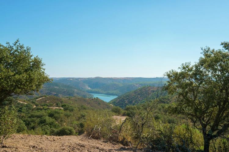 VakantiehuisSpanje - Extremadura: Malvarrosa  [26]