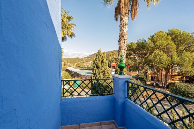VakantiehuisSpanje - Costa de la Luz: La Casa Azúl  [30]