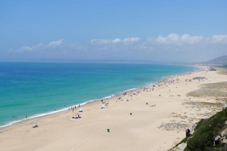 VakantiehuisSpanje - Costa de la Luz: La Casa Azúl  [37]