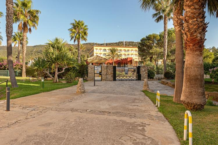 VakantiehuisSpanje - Costa de la Luz: La Casa Azúl  [33]