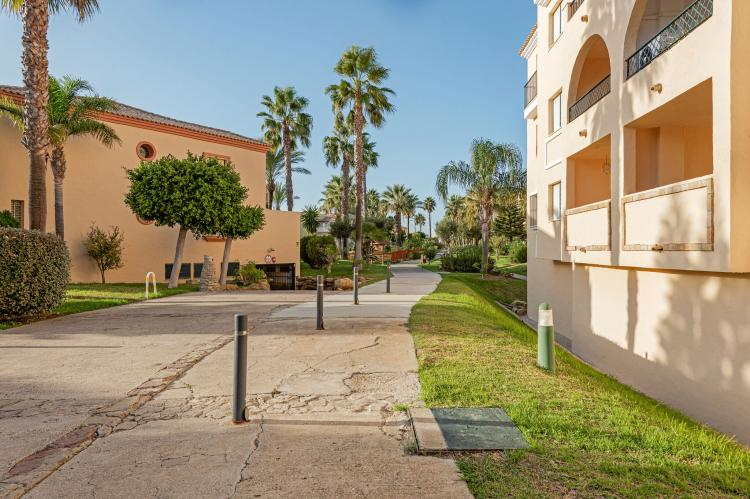 VakantiehuisSpanje - Costa de la Luz: La Casa Azúl  [36]