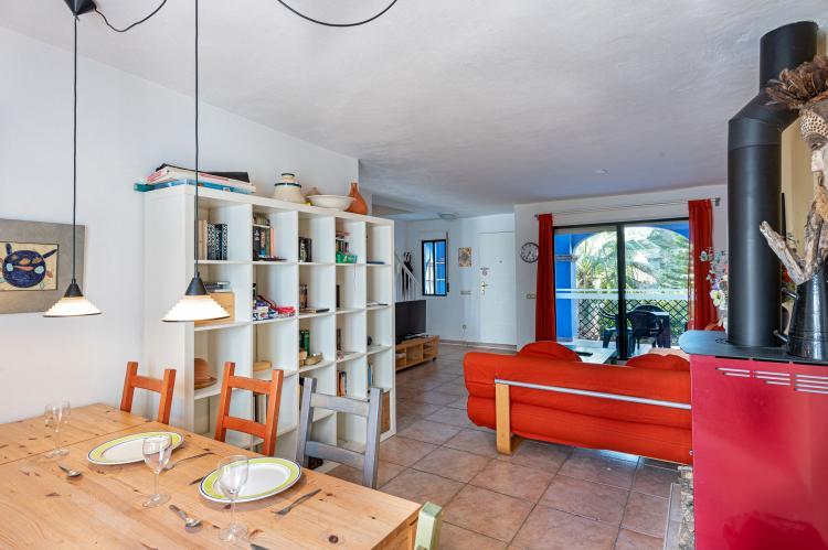 VakantiehuisSpanje - Costa de la Luz: La Casa Azúl  [11]