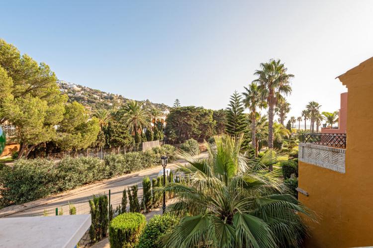 VakantiehuisSpanje - Costa de la Luz: La Casa Azúl  [29]