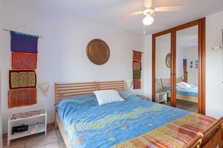 VakantiehuisSpanje - Costa de la Luz: La Casa Azúl  [16]