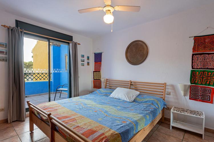 VakantiehuisSpanje - Costa de la Luz: La Casa Azúl  [15]