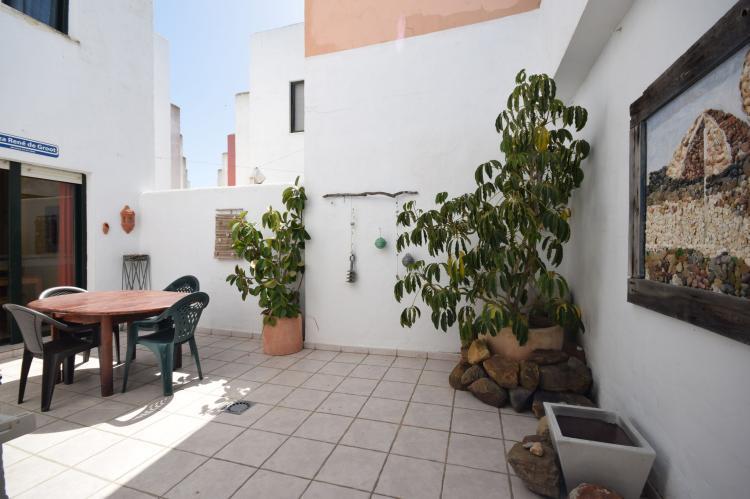 VakantiehuisSpanje - Costa de la Luz: La Casa Azúl  [24]