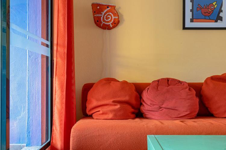 VakantiehuisSpanje - Costa de la Luz: La Casa Azúl  [38]