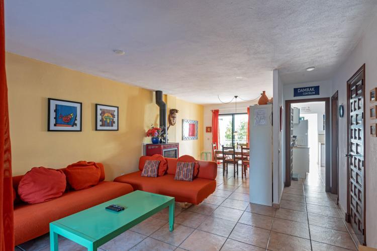 VakantiehuisSpanje - Costa de la Luz: La Casa Azúl  [10]