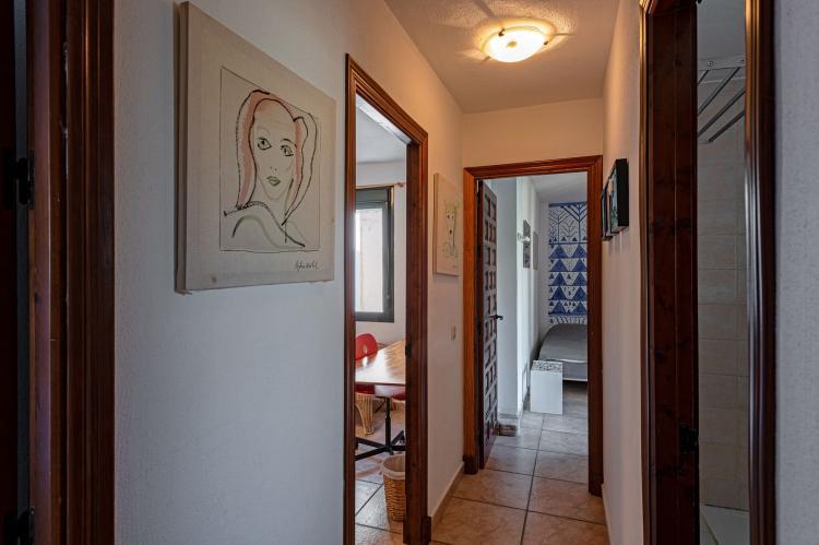 VakantiehuisSpanje - Costa de la Luz: La Casa Azúl  [14]