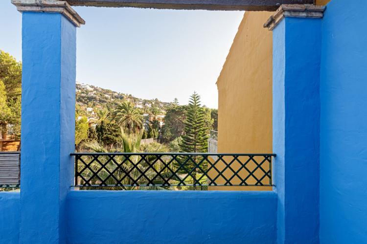 VakantiehuisSpanje - Costa de la Luz: La Casa Azúl  [28]
