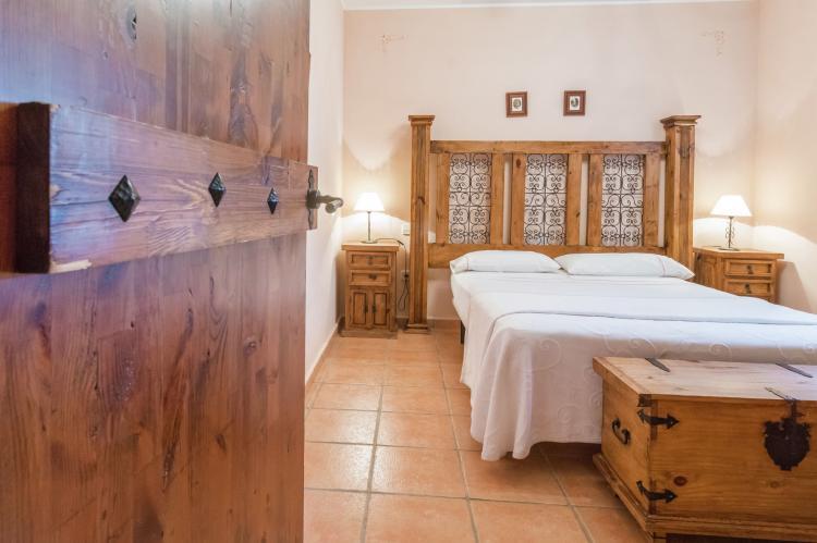 VakantiehuisSpanje - Extremadura: La Serena  [13]