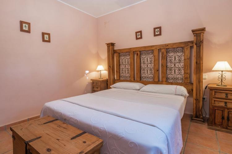 VakantiehuisSpanje - Extremadura: La Serena  [14]