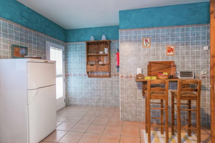 VakantiehuisSpanje - Extremadura: La Serena  [8]