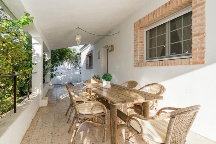VakantiehuisSpanje - Extremadura: La Serena  [22]