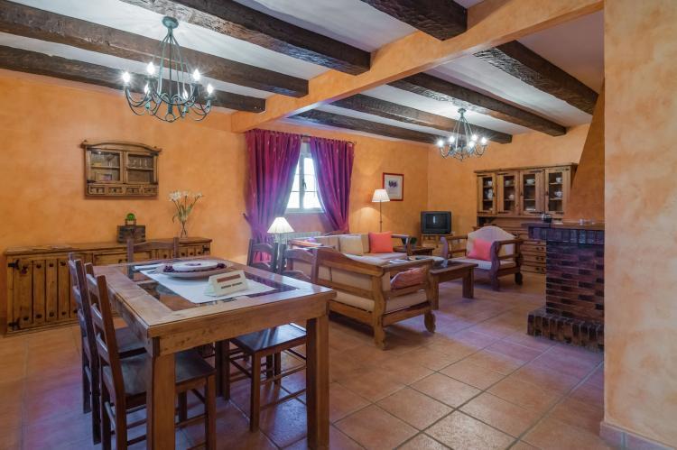 VakantiehuisSpanje - Extremadura: La Serena  [34]