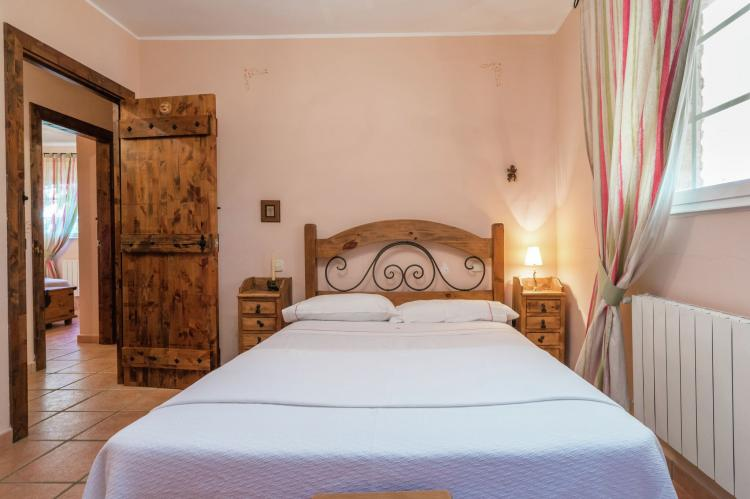 VakantiehuisSpanje - Extremadura: La Serena  [16]