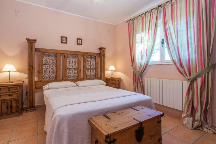 VakantiehuisSpanje - Extremadura: La Serena  [12]