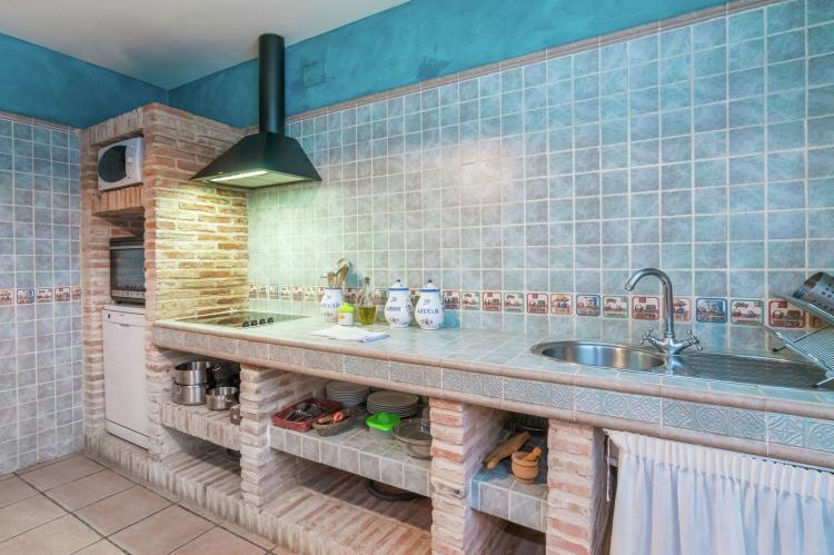 VakantiehuisSpanje - Extremadura: La Serena  [7]