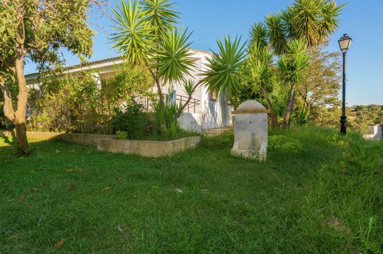 VakantiehuisSpanje - Extremadura: La Serena  [24]