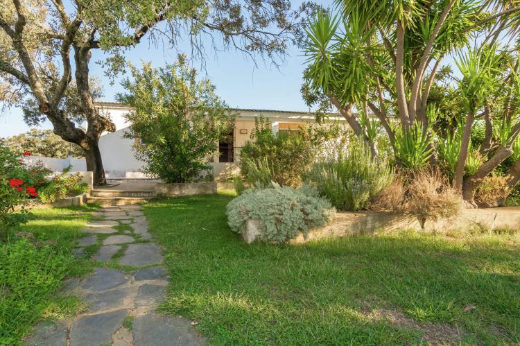 VakantiehuisSpanje - Extremadura: La Serena  [2]