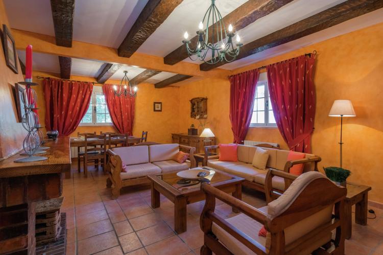 VakantiehuisSpanje - Extremadura: La Serena  [5]