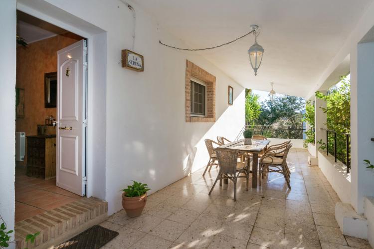 VakantiehuisSpanje - Extremadura: La Serena  [21]