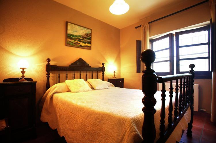 VakantiehuisSpanje - Catalonië Binnenland: Cal Grapissó  [27]