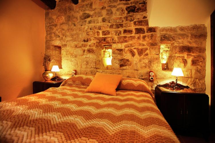 VakantiehuisSpanje - Catalonië Binnenland: Cal Grapissó  [19]
