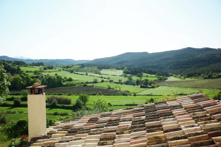 VakantiehuisSpanje - Catalonië Binnenland: Cal Grapissó  [37]