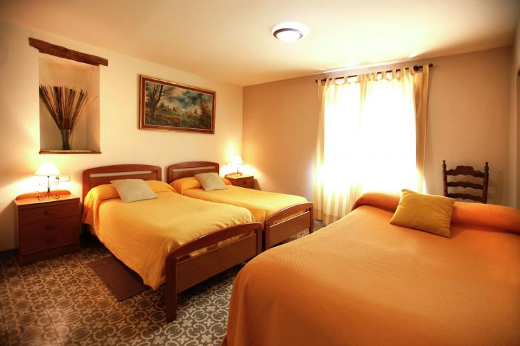 VakantiehuisSpanje - Catalonië Binnenland: Cal Grapissó  [23]