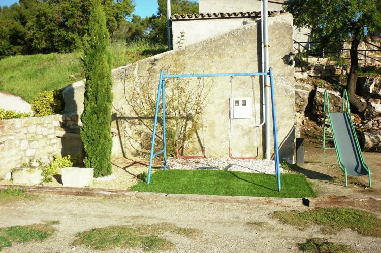VakantiehuisSpanje - Catalonië Binnenland: Cal Grapissó  [33]