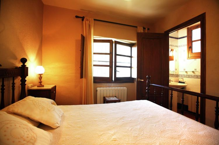 VakantiehuisSpanje - Catalonië Binnenland: Cal Grapissó  [28]