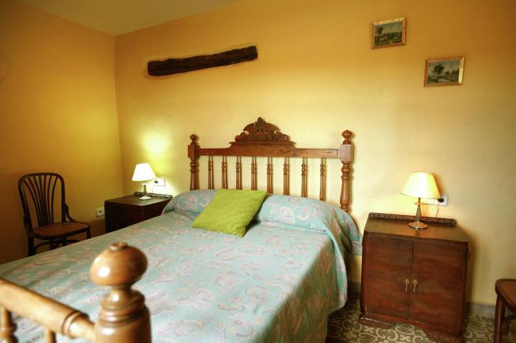 VakantiehuisSpanje - Catalonië Binnenland: Cal Grapissó  [25]
