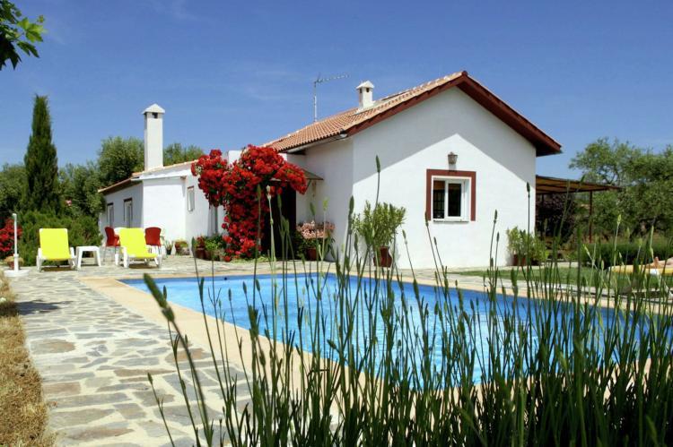 Holiday homeSpain - Andalusia Inland: Casa Candela  [1]