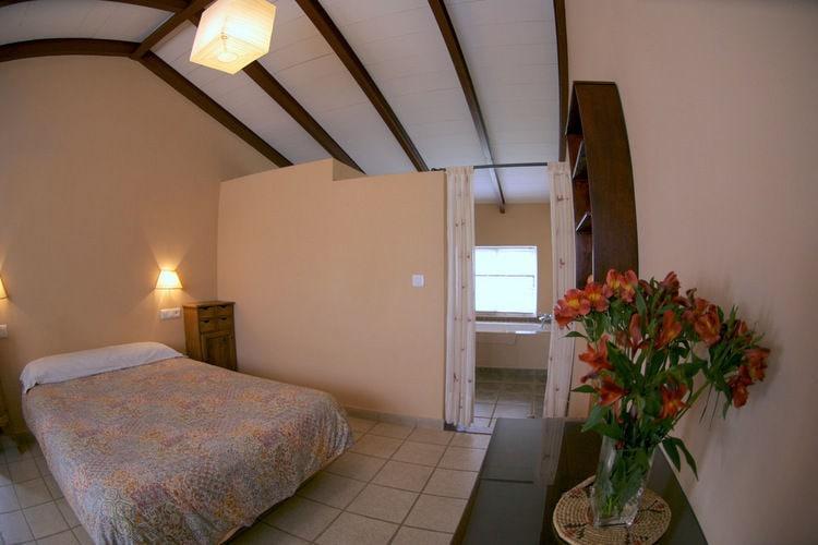 Holiday homeSpain - Andalusia Inland: Casa Candela  [10]