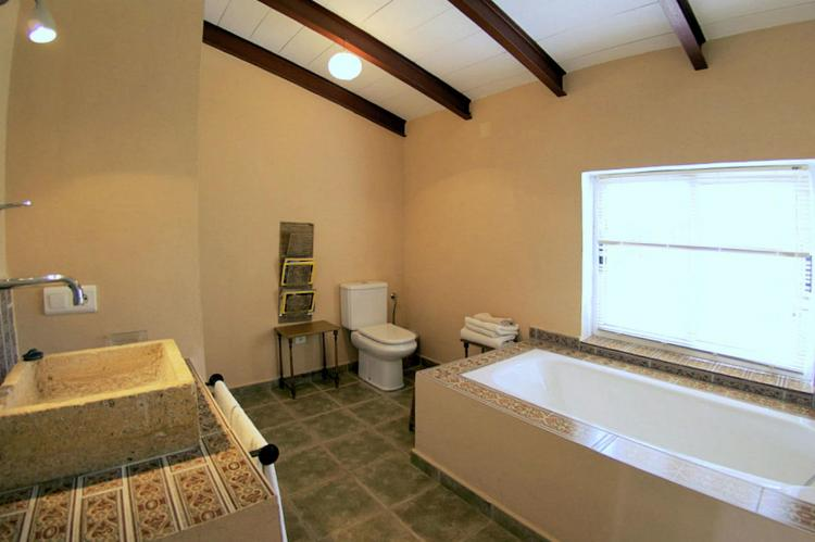 Holiday homeSpain - Andalusia Inland: Casa Candela  [14]