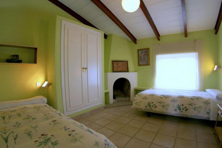 Holiday homeSpain - Andalusia Inland: Casa Candela  [6]