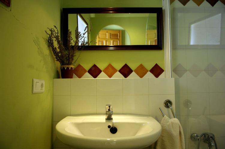Holiday homeSpain - Andalusia Inland: Casa Candela  [12]