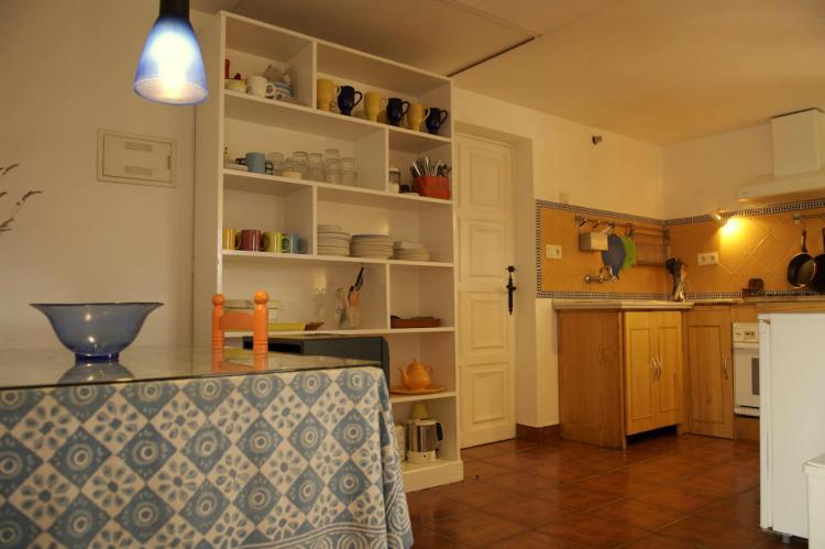 Holiday homeSpain - Andalusia Inland: Casa Candela  [4]
