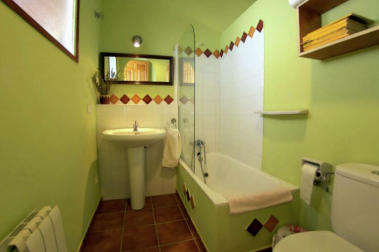 Holiday homeSpain - Andalusia Inland: Casa Candela  [11]