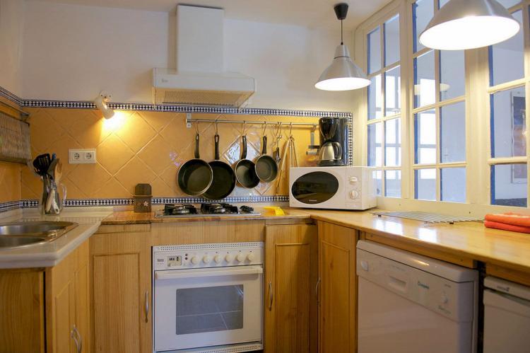 Holiday homeSpain - Andalusia Inland: Casa Candela  [5]
