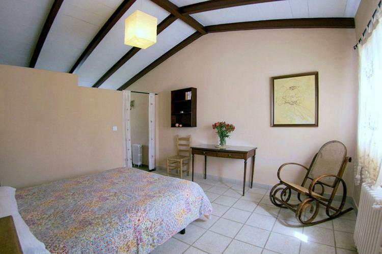 Holiday homeSpain - Andalusia Inland: Casa Candela  [7]