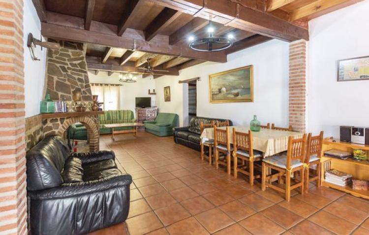 VakantiehuisSpanje - Costa del Sol: Sayalonga  [14]