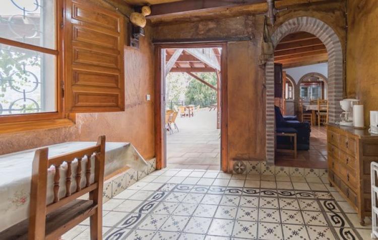 VakantiehuisSpanje - Costa del Sol: Sayalonga  [19]