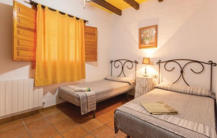 VakantiehuisSpanje - Costa del Sol: Sayalonga  [30]