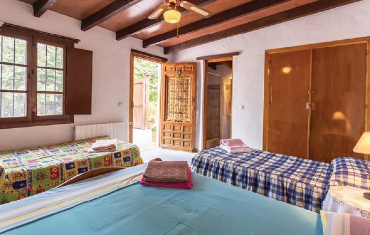 VakantiehuisSpanje - Costa del Sol: Sayalonga  [32]