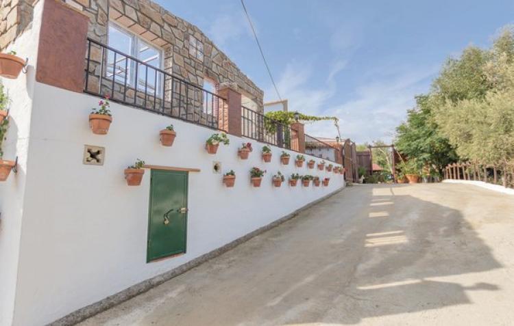 VakantiehuisSpanje - Costa del Sol: Sayalonga  [7]
