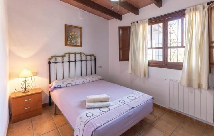 VakantiehuisSpanje - Costa del Sol: Sayalonga  [22]