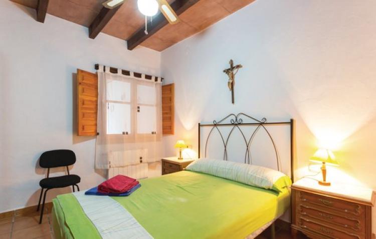 VakantiehuisSpanje - Costa del Sol: Sayalonga  [23]
