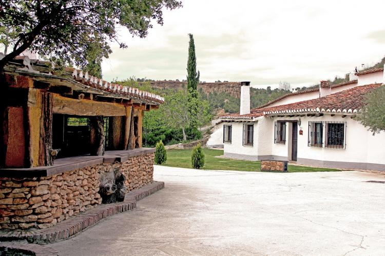 Holiday homeSpain - Andalusia Inland: Cueva 2  [4]